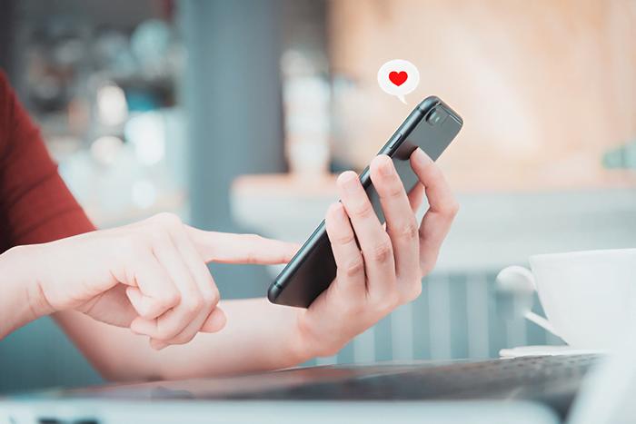 安全なマッチングアプリをもっと安全に使うコツ!