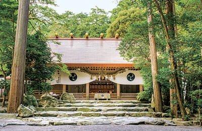 椿大神社の画像