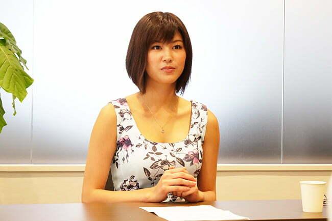 美乃すずめラブマ!インタビュー2