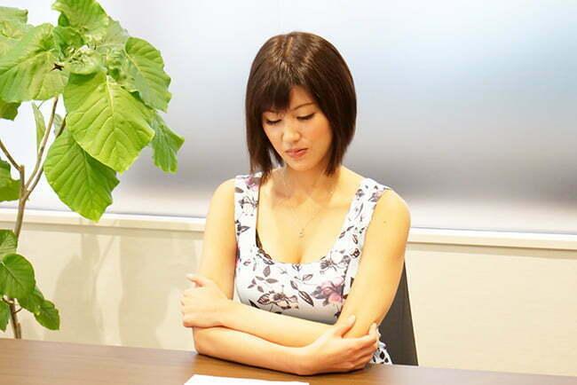 美乃すずめラブマ!インタビュー3